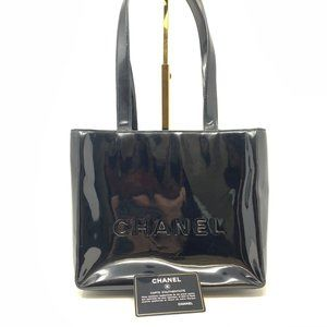 authentic Chanel Hand Bag 840032